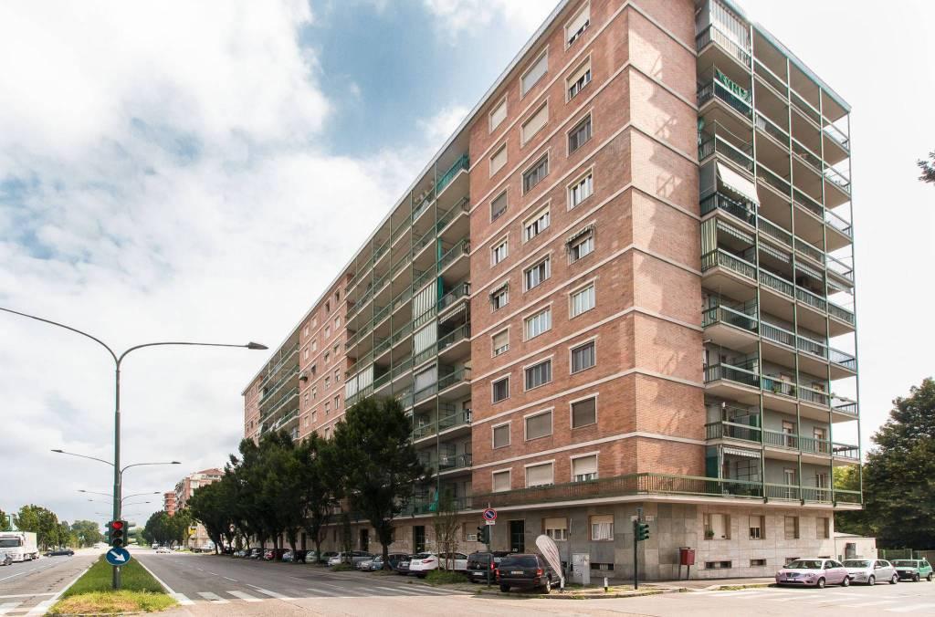 Appartamento in vendita Zona Barriera Milano, Falchera, Barca-Be... - corso Vercelli 256 Torino