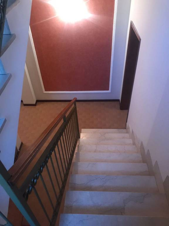 Appartamento in ottime condizioni in affitto Rif. 7402650