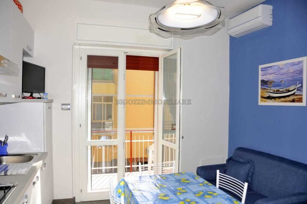 Appartamento arredato in affitto Rif. 7401667