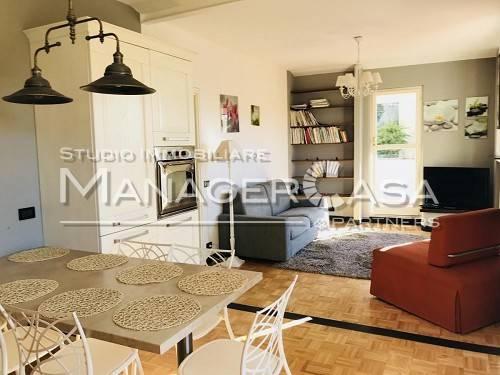 Appartamento in affitto a Bogliasco, 6 locali, prezzo € 1.000 | CambioCasa.it