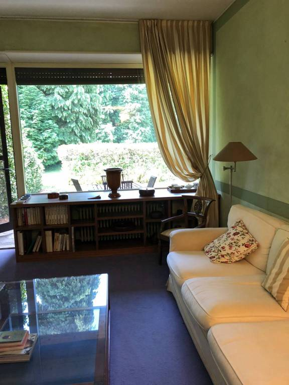 AFFARE !!! Grazioso appartamento con giardino