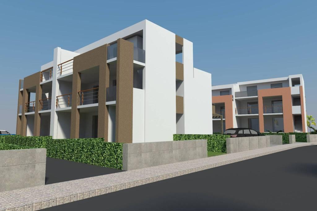 Appartamento in vendita via Messina Marine 60 Palermo