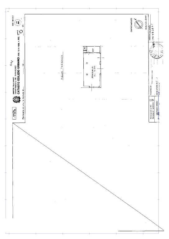 MEZZANA. FONDO USO UFFICIO/COMMERCIALE Rif. 7758501