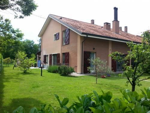 Villa in ottime condizioni in vendita Rif. 9484394