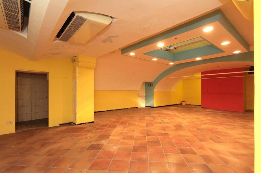 Ufficio / Studio in affitto a Palermo, 9999 locali, prezzo € 800 | CambioCasa.it