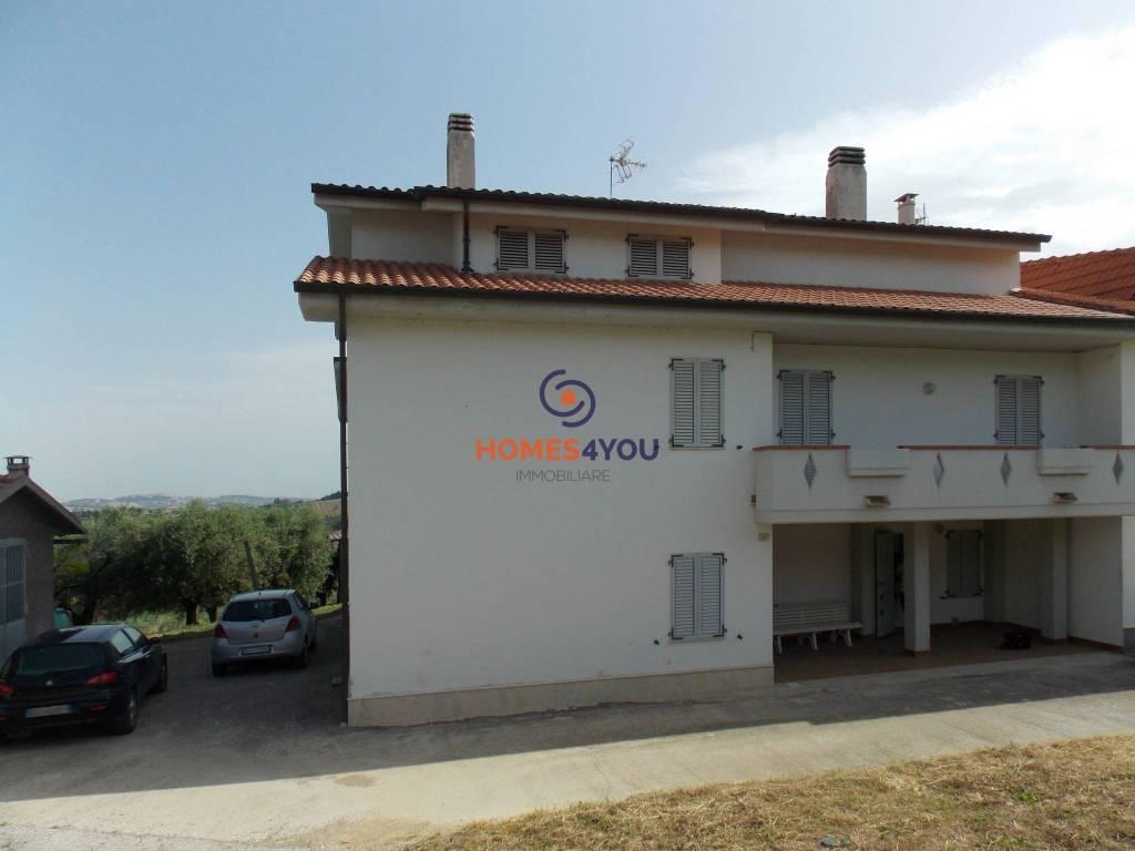 Casa Indipendente in ottime condizioni arredato in vendita Rif. 7004677