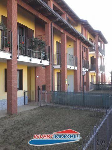 Appartamento in ottime condizioni in vendita Rif. 7414355