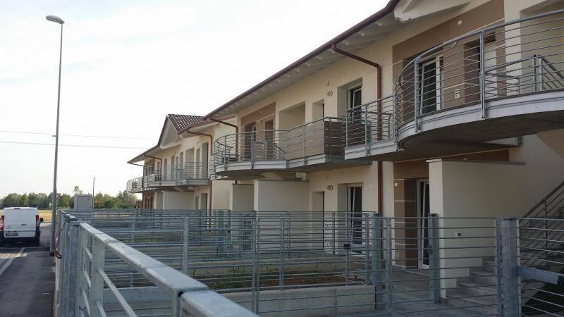 Appartamento in vendita Rif. 8273546