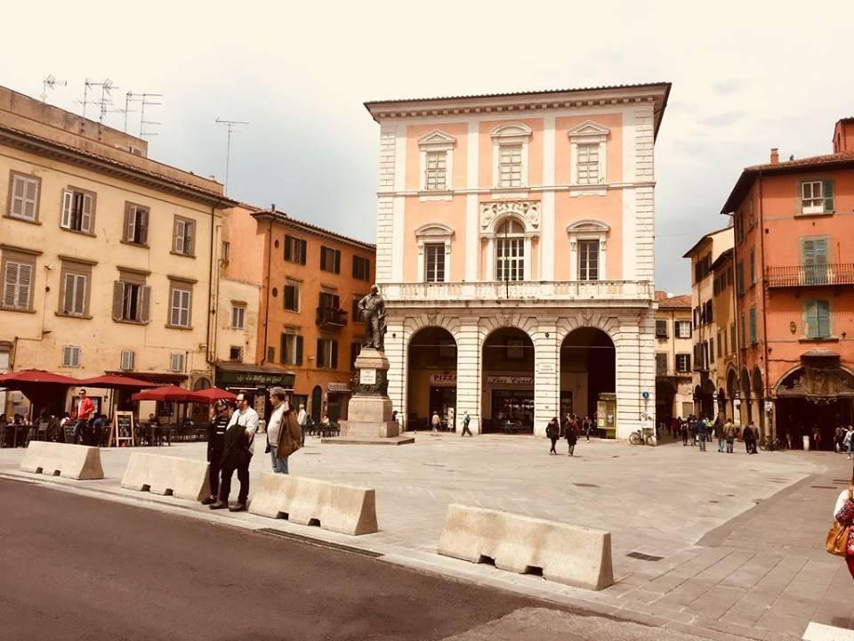 Tabacchi centro storico