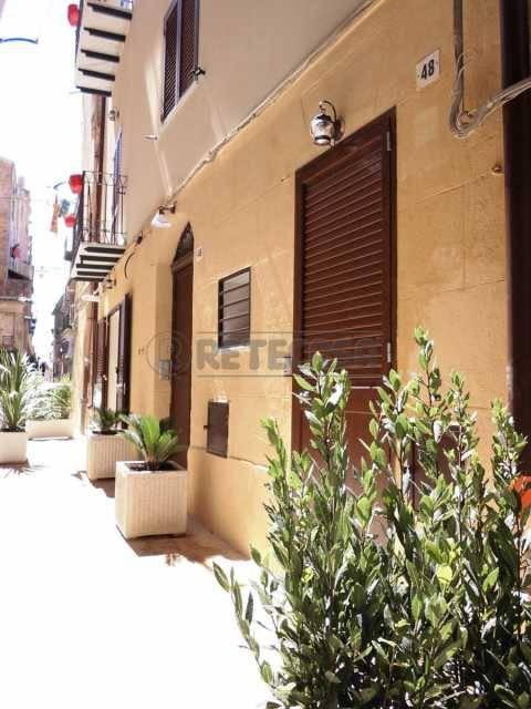 Appartamento in affitto a Caltanissetta (CL)