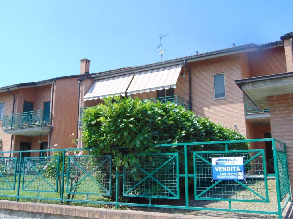 Appartamento in vendita a Fontanile, 3 locali, prezzo € 110.000   CambioCasa.it
