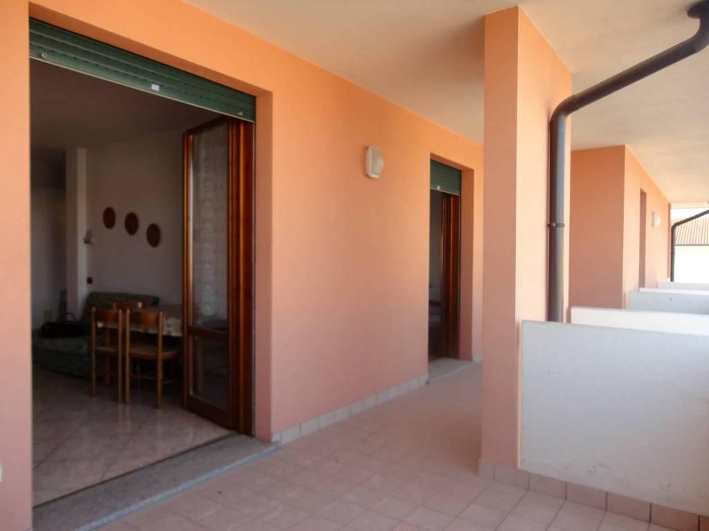 INTROVABILE appartamento ultimo piano con terrazzo