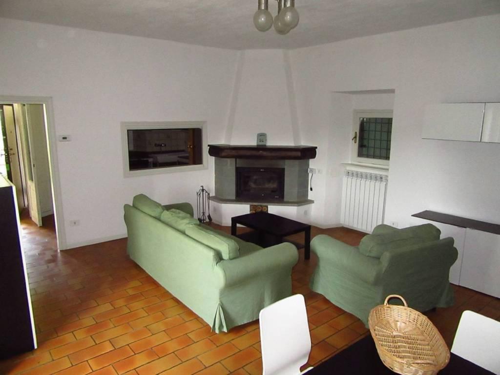 Appartamento in buone condizioni arredato in affitto Rif. 7820324