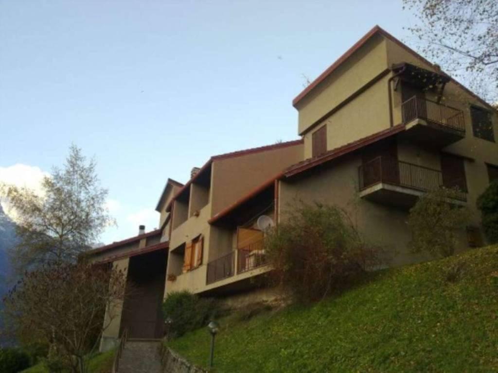 Appartamento in vendita a Gandellino, 5 locali, prezzo € 35.000 | CambioCasa.it