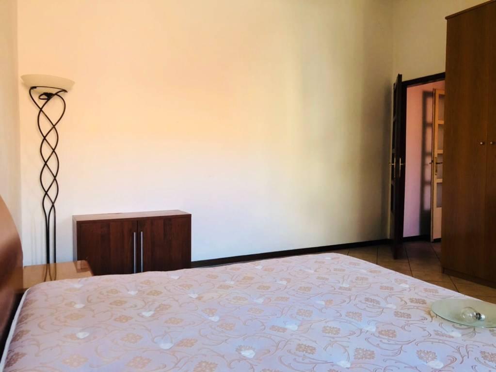 Appartamento in buone condizioni arredato in affitto Rif. 7413223