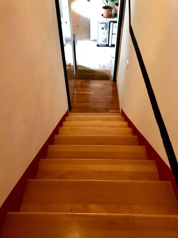 Appartamento in ottime condizioni arredato in affitto Rif. 7413224