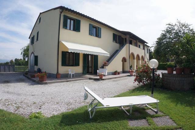 Rustico / Casale in buone condizioni in vendita Rif. 7410643