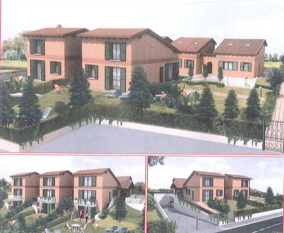 Villa in vendita a Castel San Pietro Terme, 5 locali, prezzo € 390.000 | CambioCasa.it
