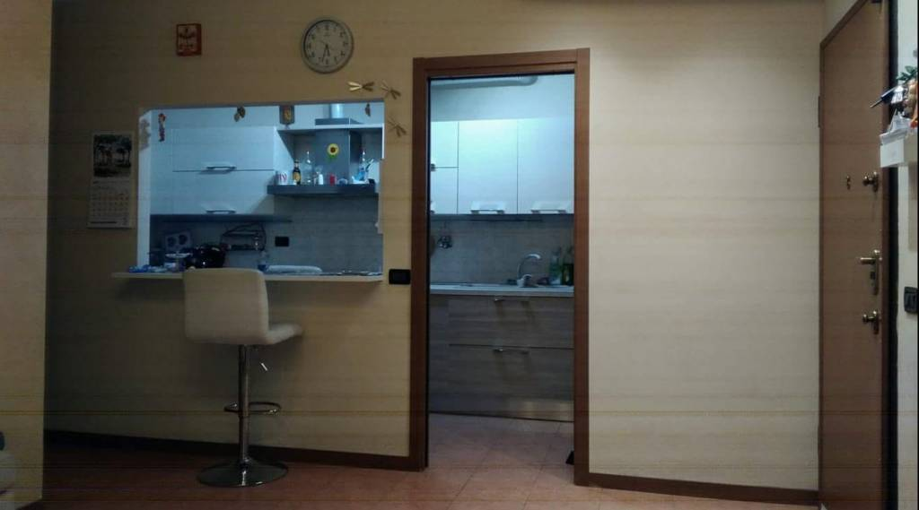 Appartamento in ottime condizioni arredato in vendita Rif. 7414772