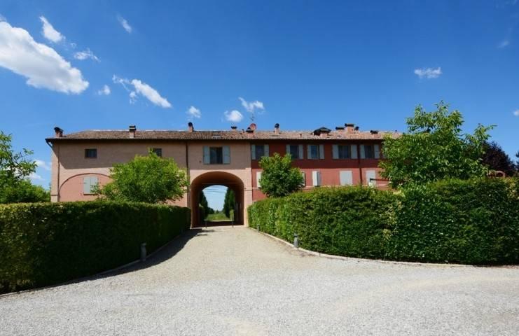 Splendido appartamento 220 mq con ampio giardino privato 550