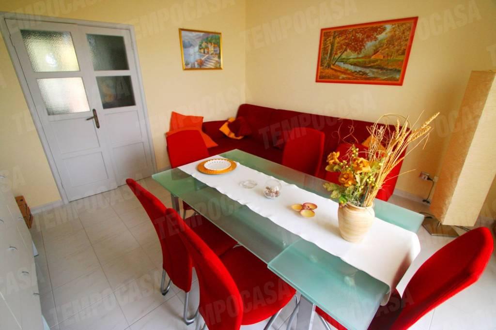 Appartamento trilocale in vendita a Civitanova Marche (MC)