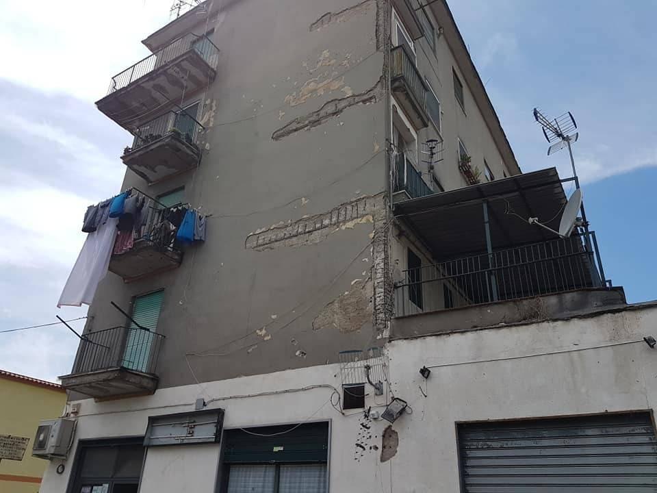 Appartamento trilocale in affitto a Napoli (NA)