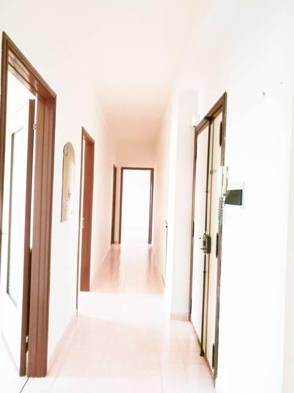 Appartamento in buone condizioni in affitto Rif. 8551656
