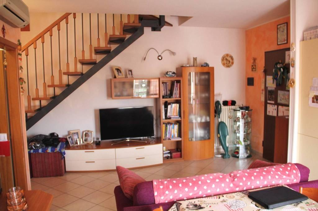 Appartamento in Vendita a Savignano Sul Rubicone Periferia: 3 locali, 100 mq