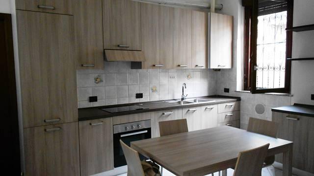 Appartamento in buone condizioni arredato in affitto Rif. 7421079