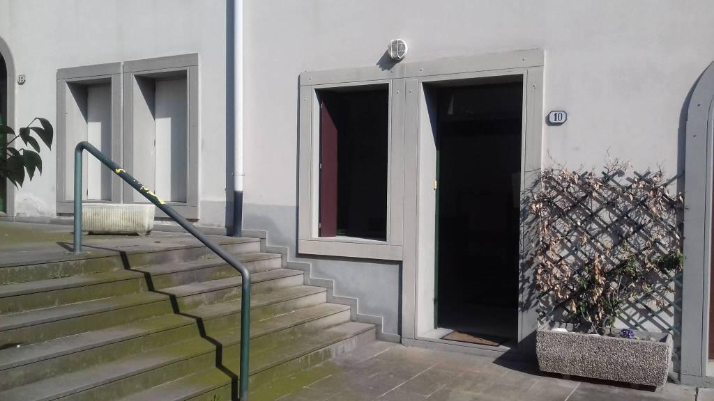 GEMONA centro appartamento mq 60 arredato con una camera