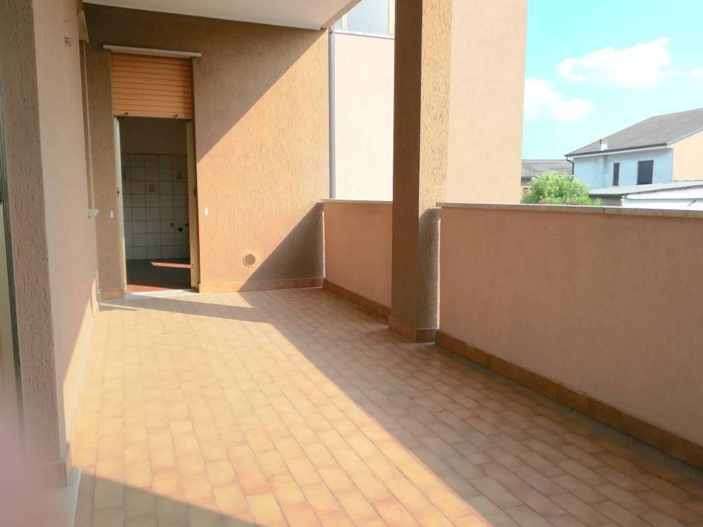 Appartamento in buone condizioni in vendita Rif. 7422942