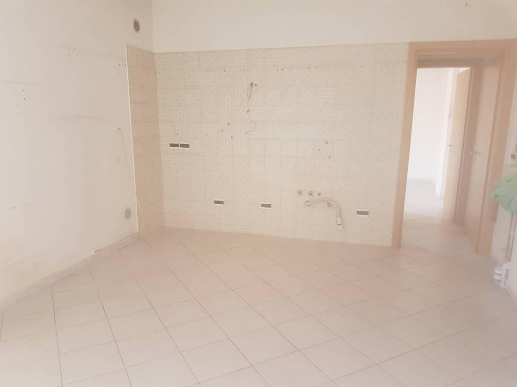 Appartamento monolocale in affitto a Quarto (NA)