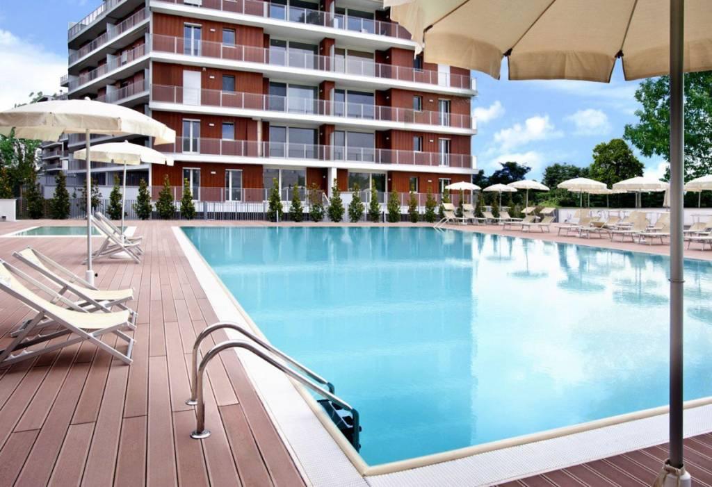Appartamento in ottime condizioni in vendita Rif. 9226462