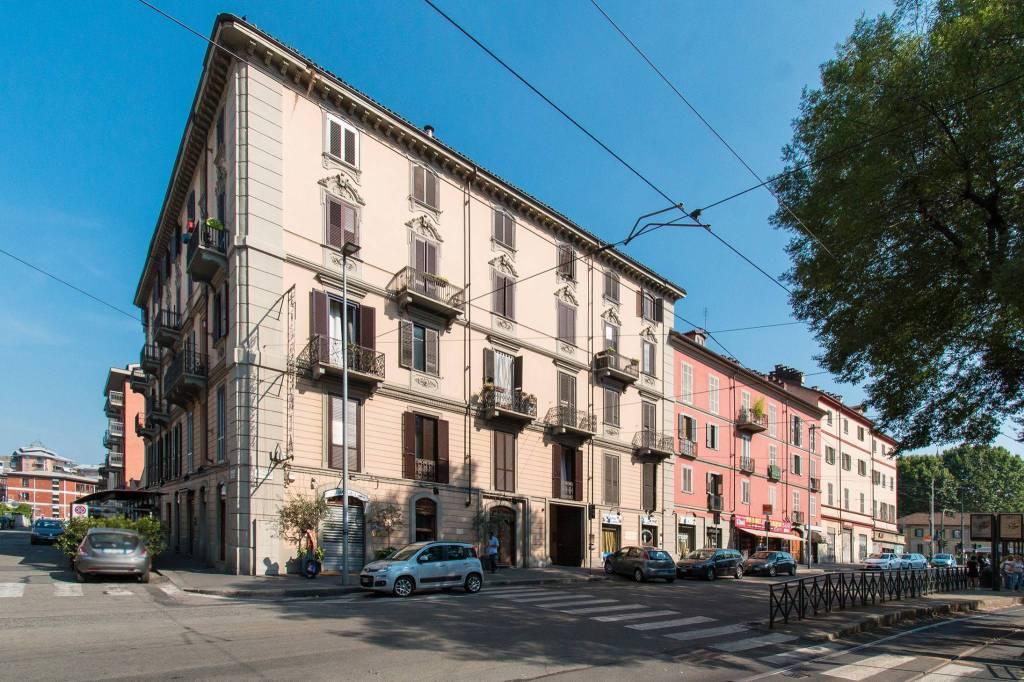 Magazzino/Laboratorio in vendita Zona Valdocco, Aurora - corso 11 Febbraio 4 Torino