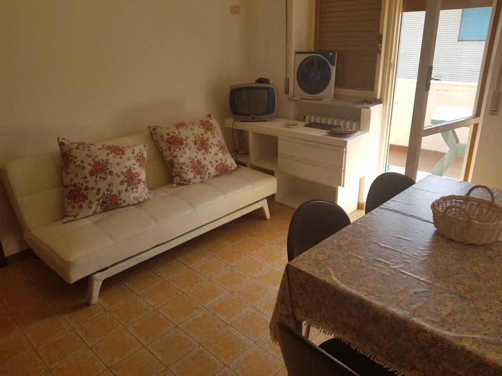 Appartamento in buone condizioni arredato in affitto Rif. 8493484