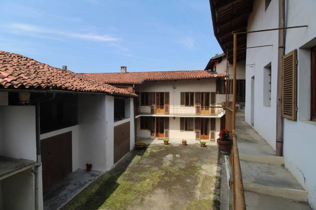 Casa Indipendente da ristrutturare in vendita Rif. 9157146