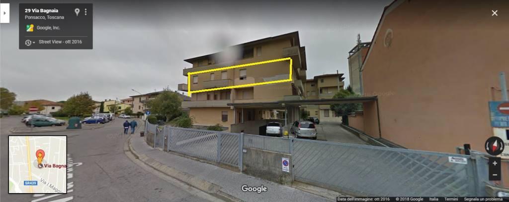 Appartamento in buone condizioni in vendita Rif. 7425590
