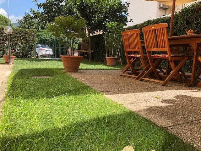 Appartamento in ottime condizioni parzialmente arredato in vendita Rif. 7439195