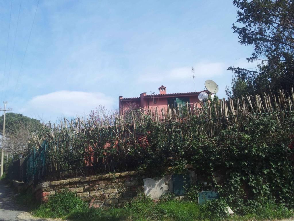 Villa in vendita indirizzo su richiesta Tivoli