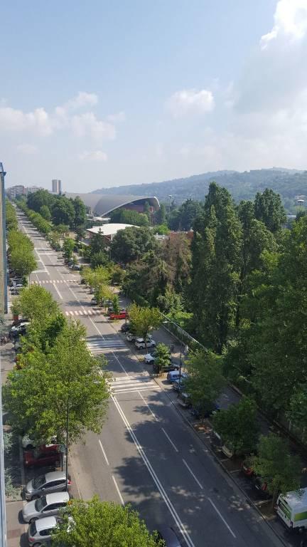 Appartamento in affitto a Torino, 7 locali, zona Nizza Millefonti, Italia 61, Valentino, prezzo € 290 | PortaleAgenzieImmobiliari.it