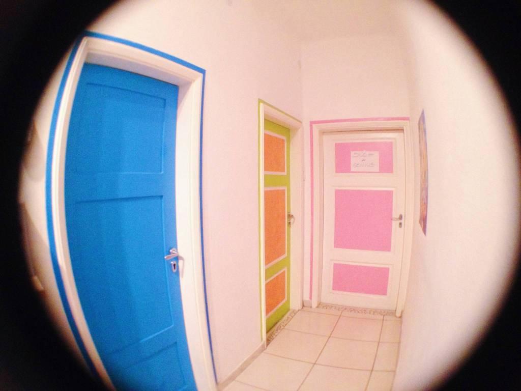 Stanza / posto letto in affitto Rif. 7437527