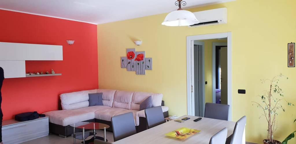 Appartamento trilocale in vendita a Termoli (CB)