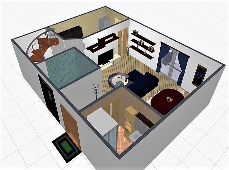 Appartamento in vendita Rif. 7440252