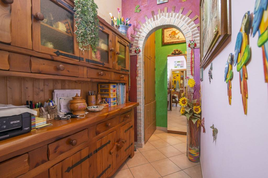 Appartamento in vendita a Sesto San Giovanni, 3 locali, prezzo € 220.000 | CambioCasa.it