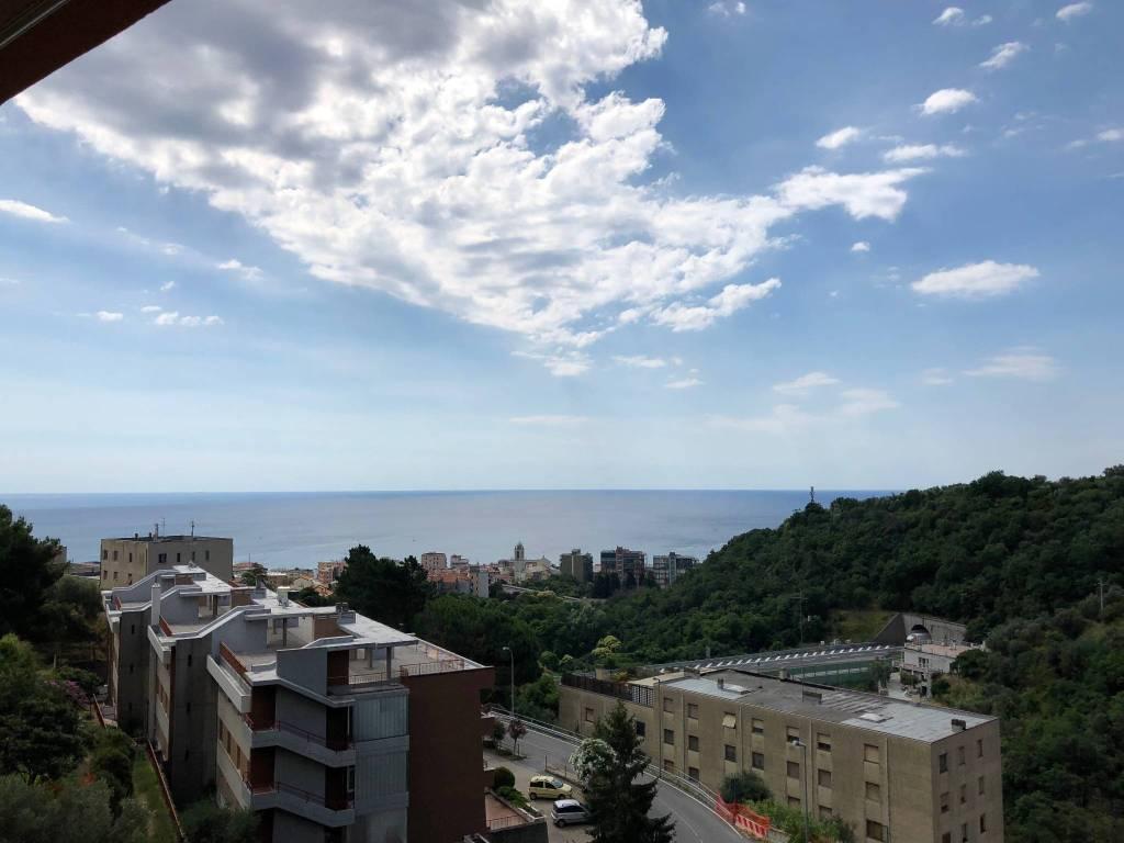 Albissola – Appartamento vista mare 295.000 €