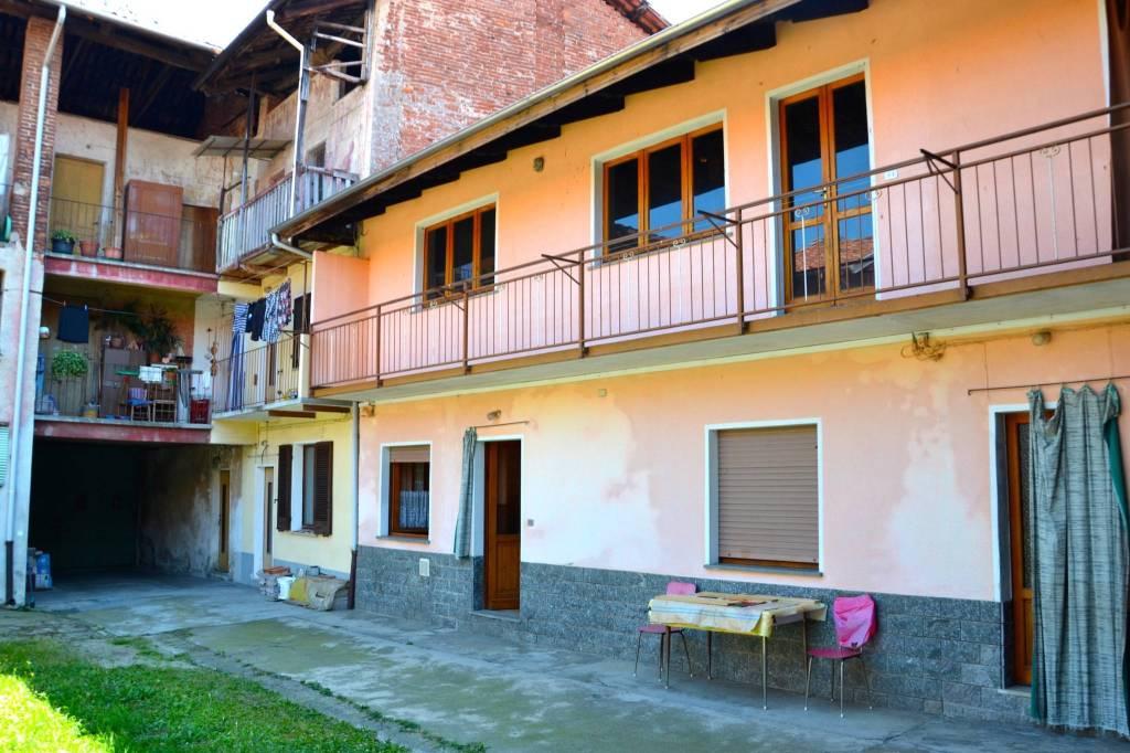 Casa Indipendente da ristrutturare in vendita Rif. 7439183