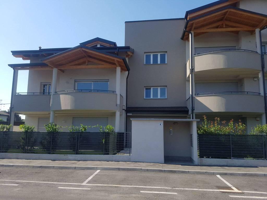 Appartamento in vendita Rif. 7346611