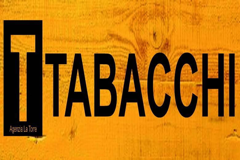 Vendesi Tabaccheria