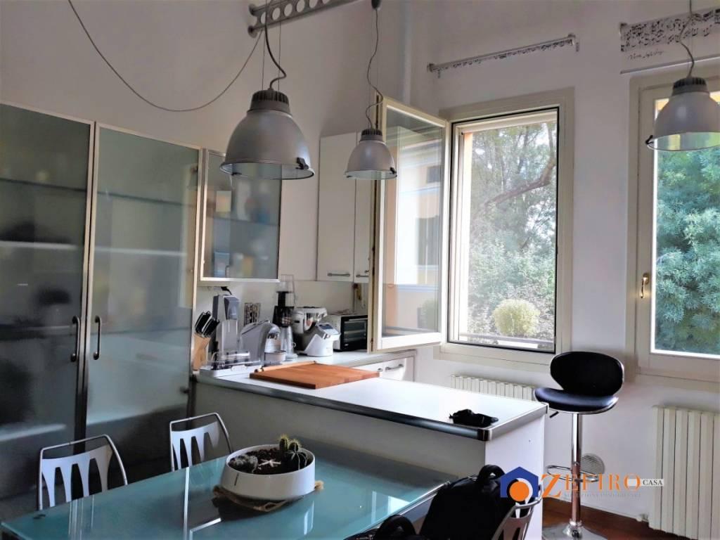 Appartamento in Affitto a San Giovanni In Persiceto Semicentro:  3 locali, 82 mq  - Foto 1