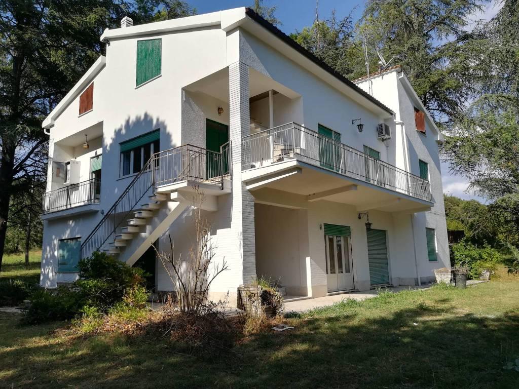 Appartamento in vendita a Gallese, 6 locali, prezzo € 139.000 | CambioCasa.it